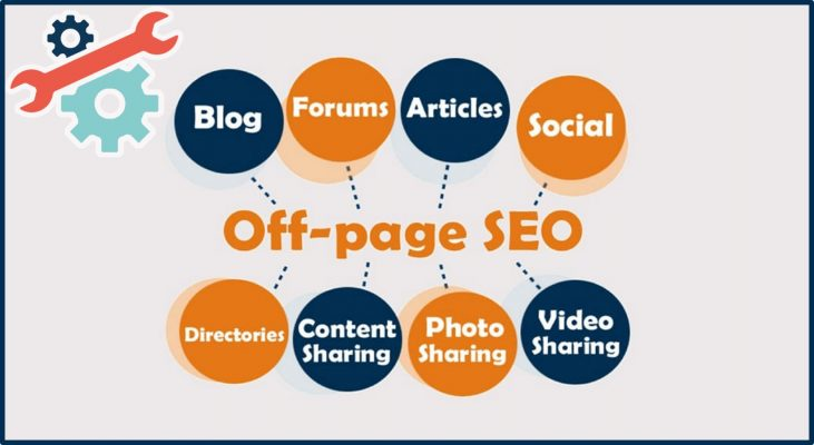 Techniques of Off-Page seo company mackay